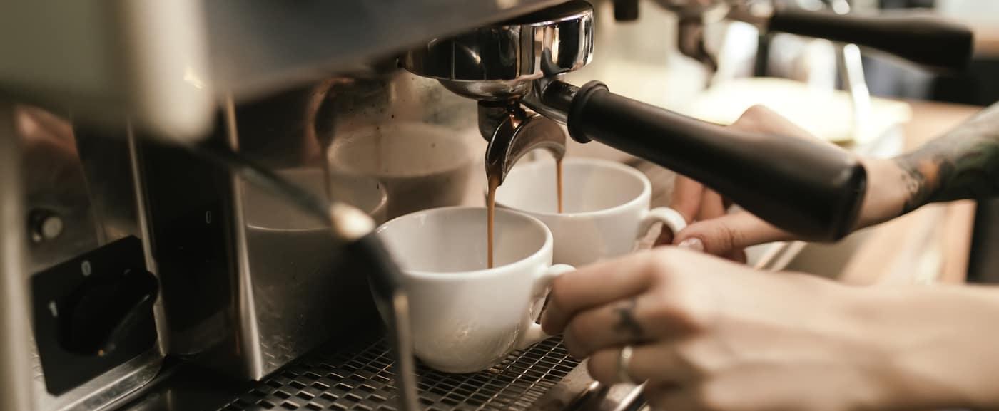 Best Coffee Shops in Portland Oregon