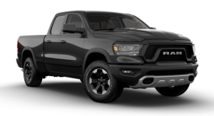 2019 Ram 1500 Quad Cab Review