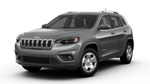 2019 Jeep Latitude Review