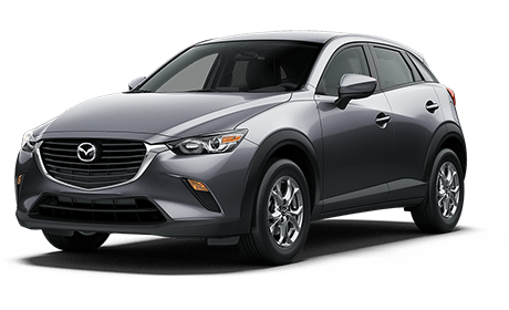 CX-3 Probart Mazda