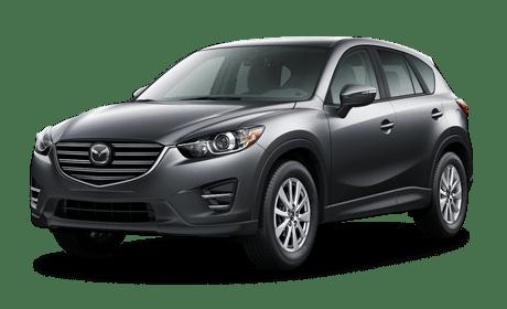 CX-5 Probart Mazda