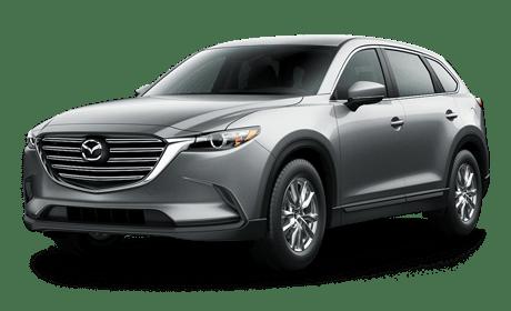 CX-9 Probart Mazda