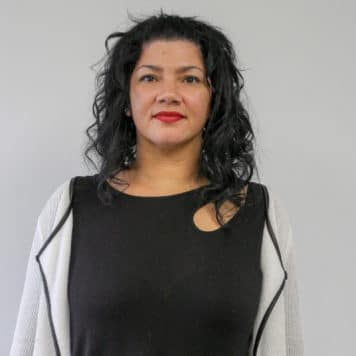 Suzanne Bourdeau