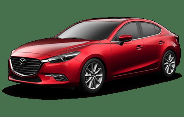 Forest City Mazda | Mazda Dealer in London, ON