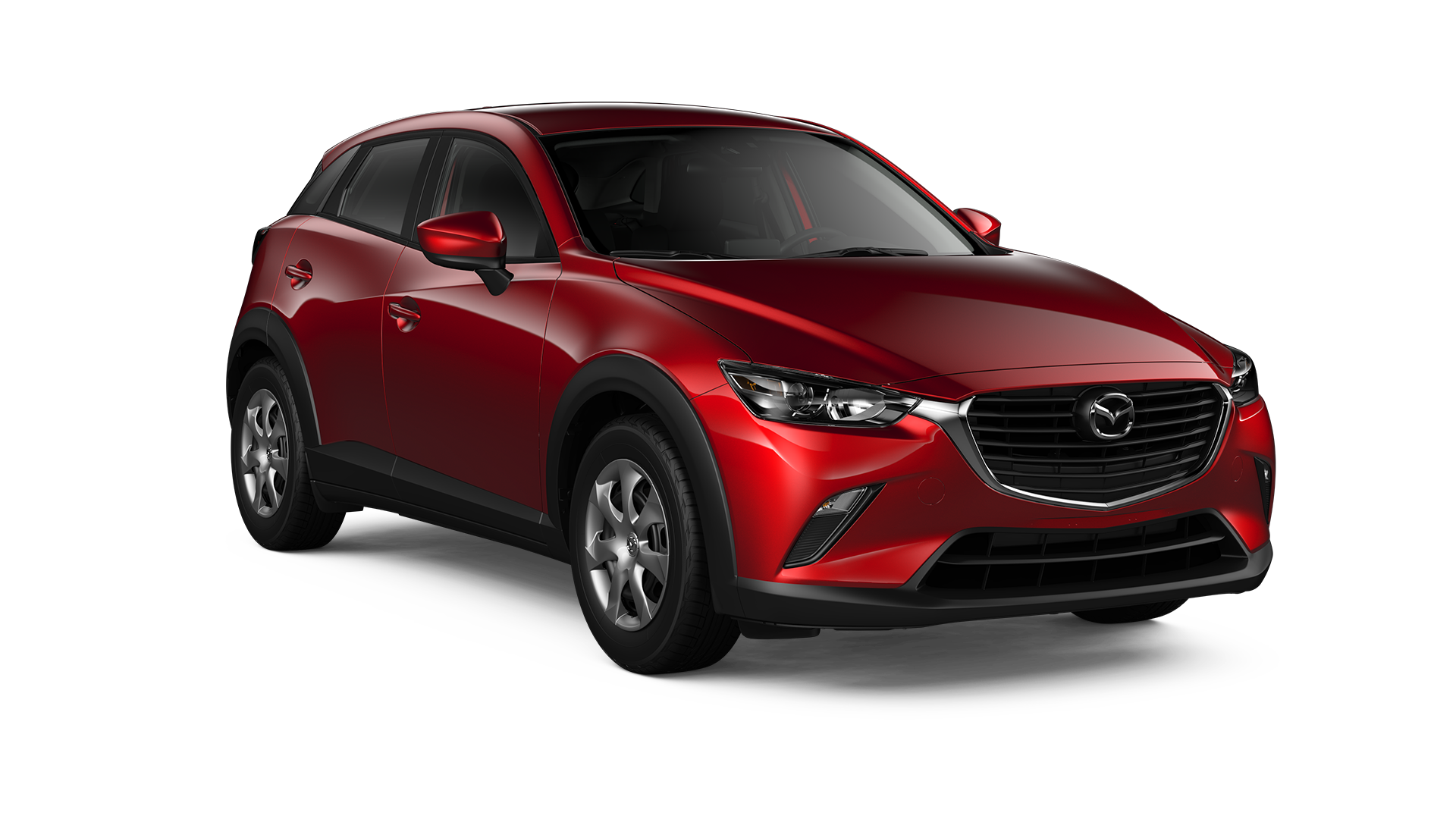 CX-3 GX, available at Forest City Mazda in London Ontario