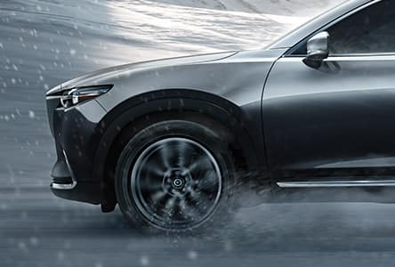 The 2019 Mazda CX-9 , available in London Ontario
