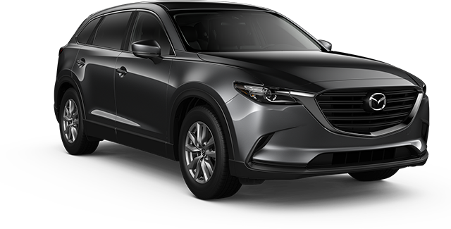 Mazda CX-9 GS, available at Forest City Mazda in London Ontario