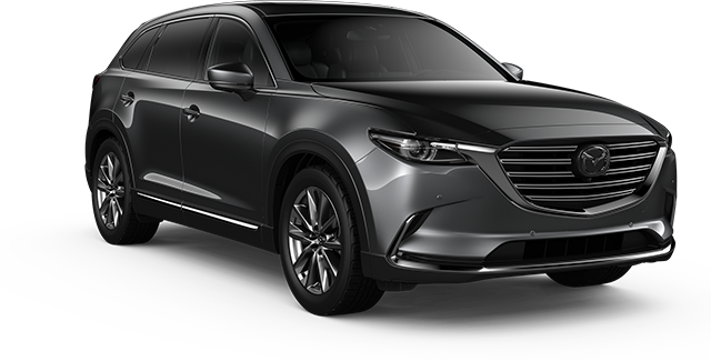 Mazda CX-9 GT, available at Forest City Mazda in London Ontario