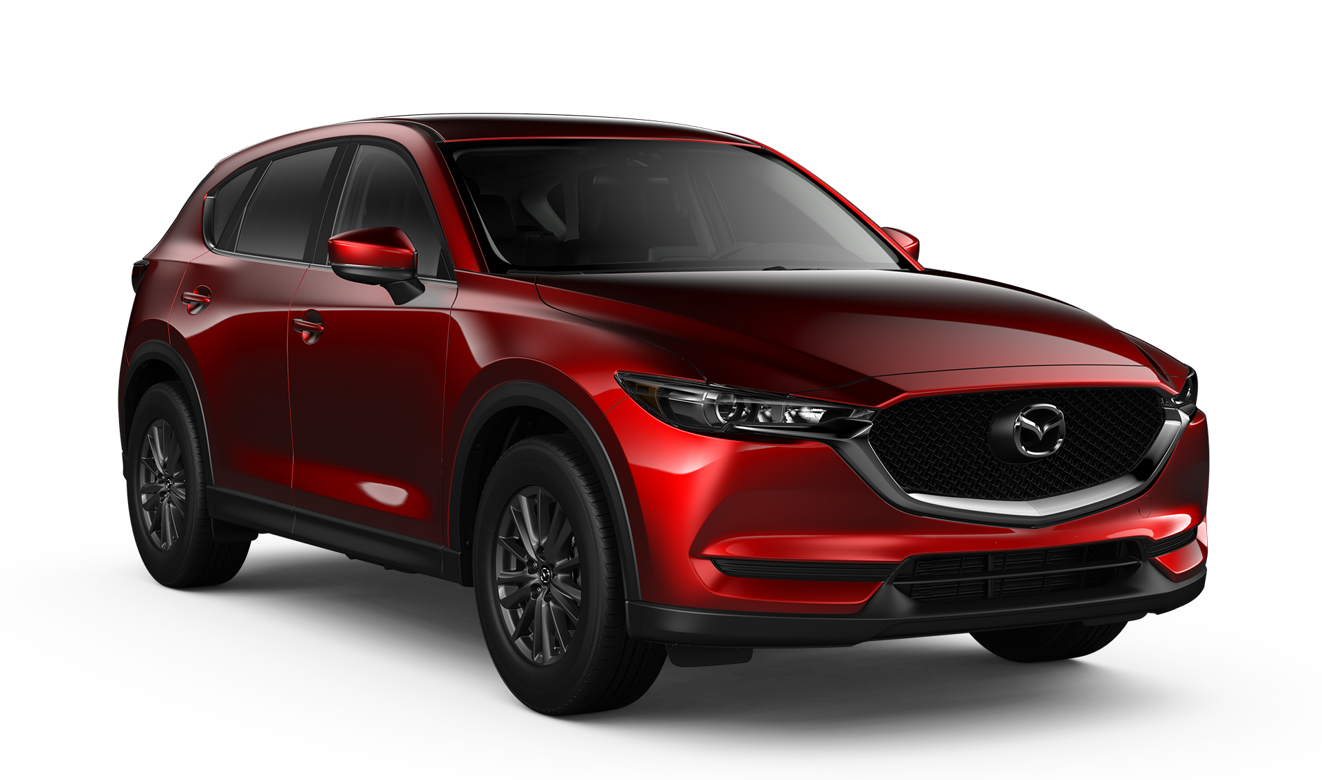 Mazda CX-5 GX, available at Forest City Mazda in London Ontario