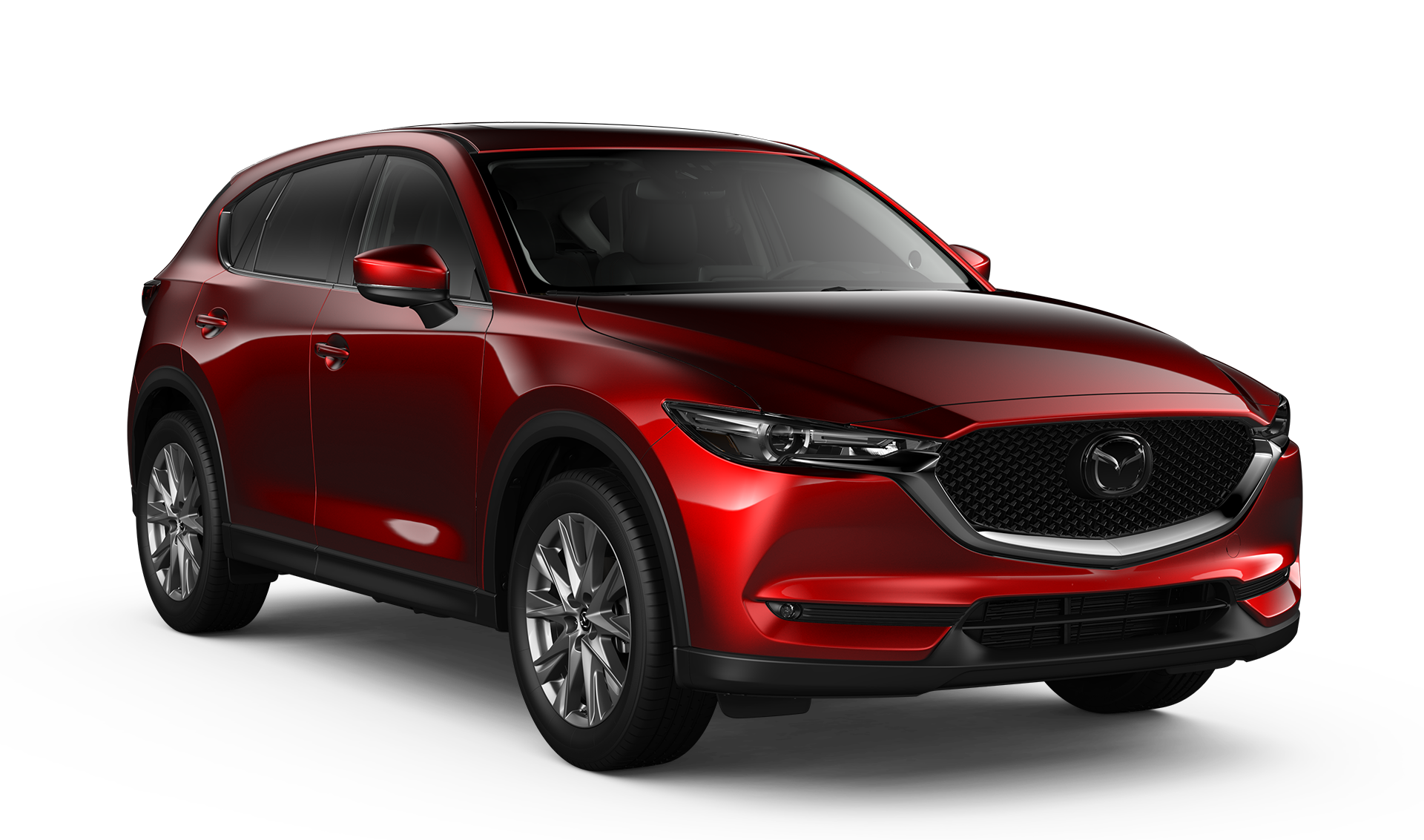 Mazda CX-5 GT, available at Forest City Mazda in London Ontario