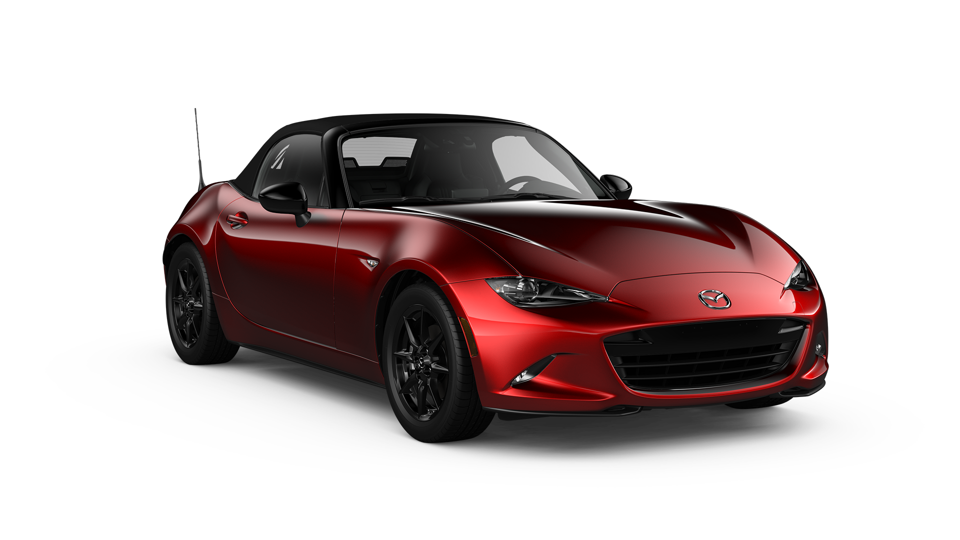 Mazda MX-5, available at Forest City Mazda in London Ontario