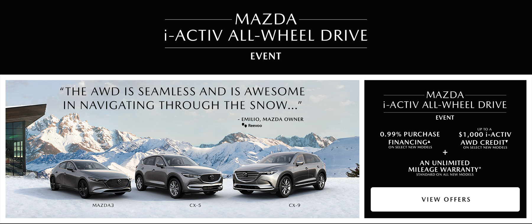 Mazda-i-Activ-AWD - Forest City Mazda