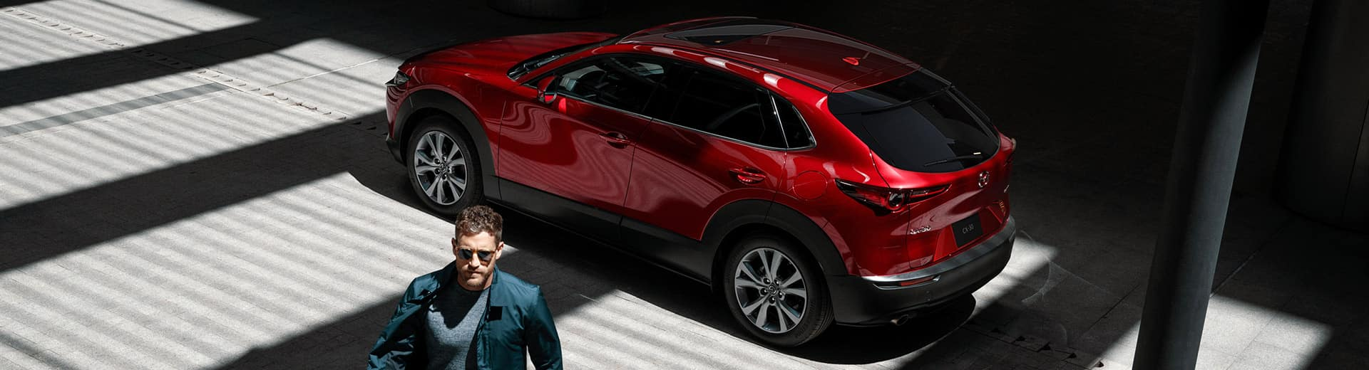 2020 Mazda CX-30 available in Canada early 2020