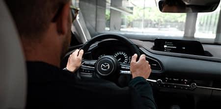 2020 Mazda CX-30 - Interior and Exterior in Canada