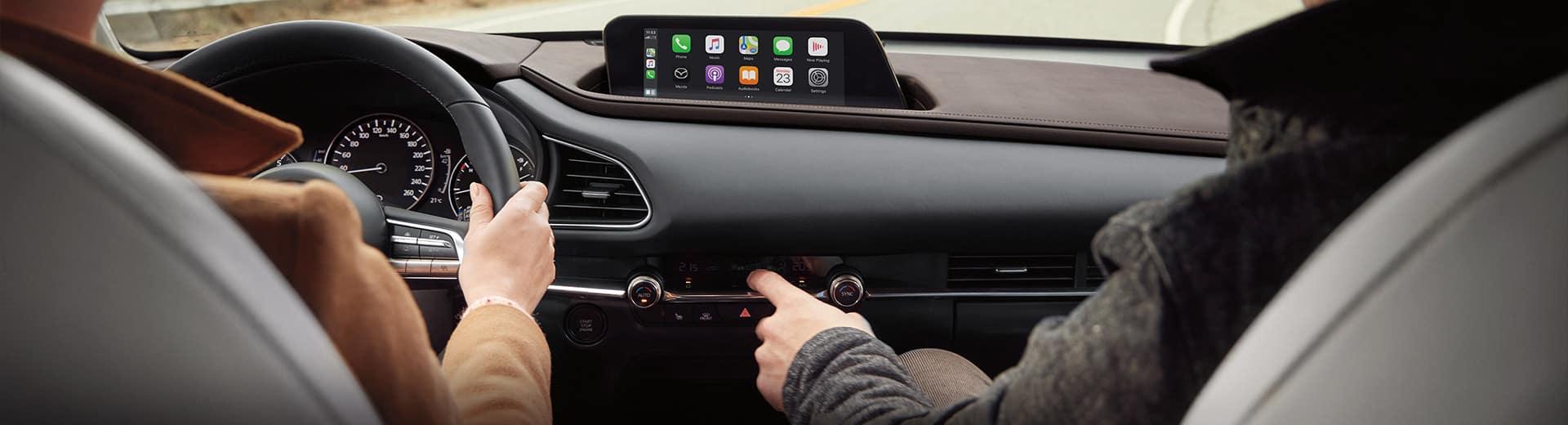 Mazda CX-30 - Available Bose Sound Sysytem
