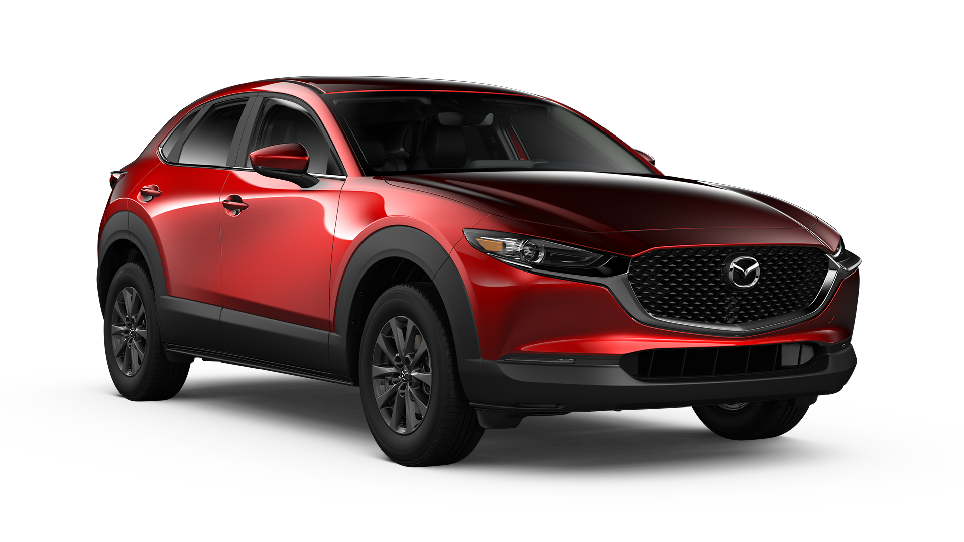 Mazda CX-30 GX - Available in Canada early 2020