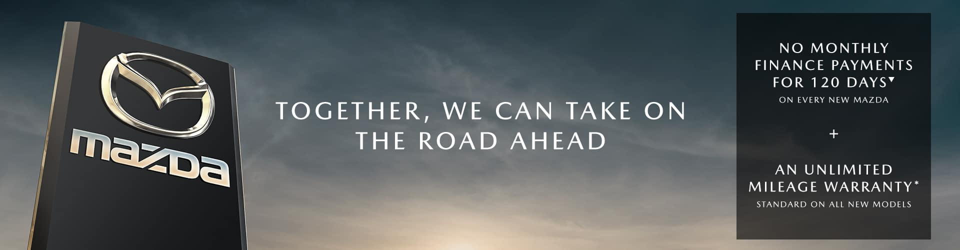 The Road Ahead @ Forest City Mazda