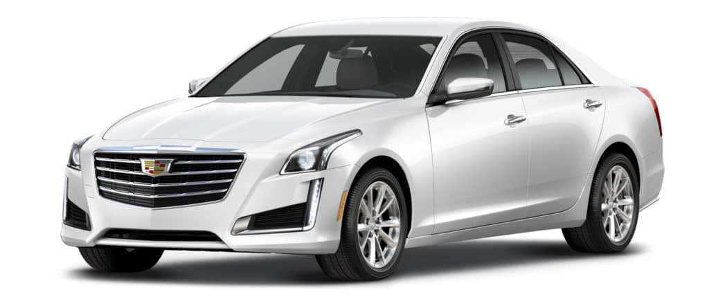 1.9% APR for 60 Months On All New 2018 Cadillac Models