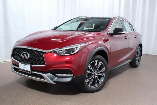 QX30 Crossover Special Financing Offer