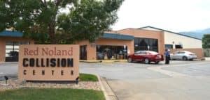 Red Noland Collision Center in Colorado Springs, Colorado