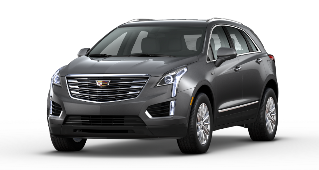 2018 Cadillac Models Owner Loyalty Incentive