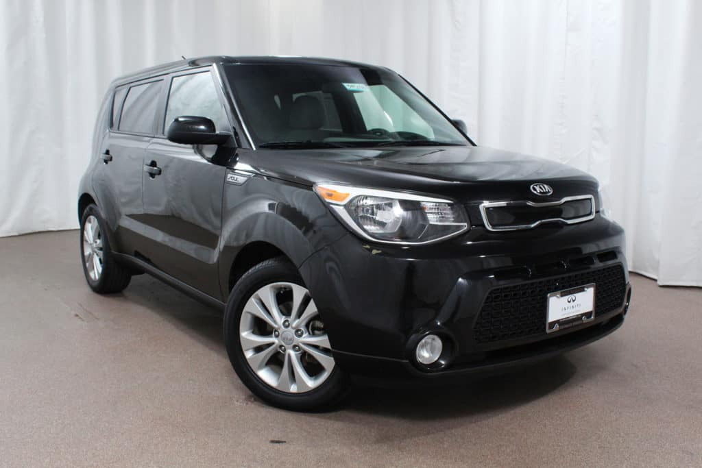 used 2016 kia soul plus hatchback crossover for sale in colorado springs at red noland infiniti pre-owned