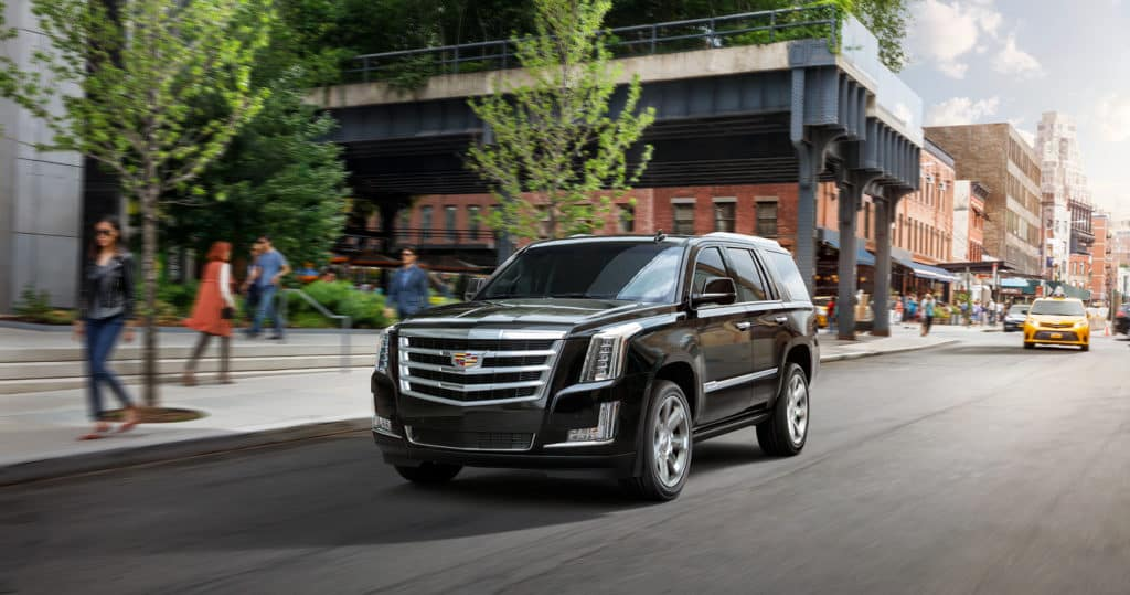 Escalade Conquest Rebate