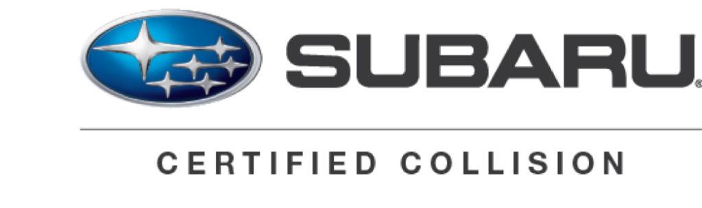Red Noland Collision Center Subaru Certified Body shop in colorado springs
