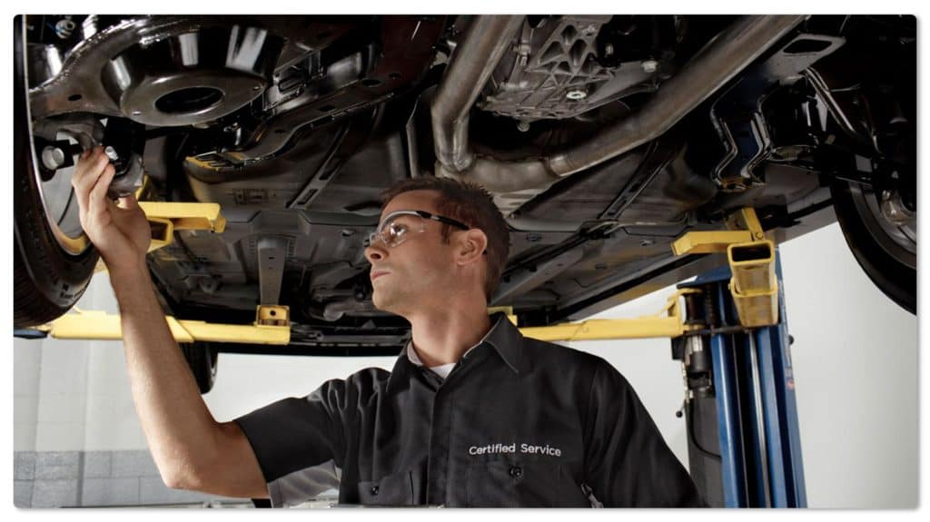 automotive mechanic technician job career opening red noland auto group colorado springs