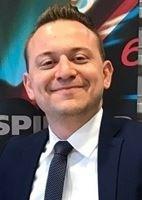 Daniel Lysenko