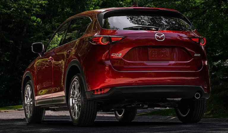 2020 Mazda CX-5 Portland OR