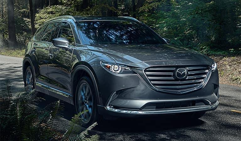 New 2020 Mazda CX-9 Portland OR