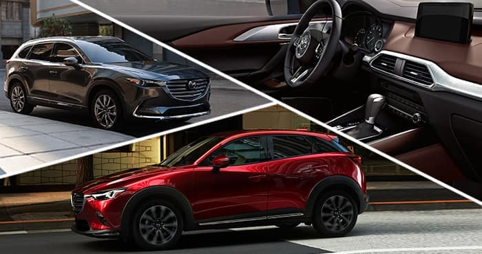 Mazda SUVs for Sale   Ron Tonkin Mazda   Portland, OR