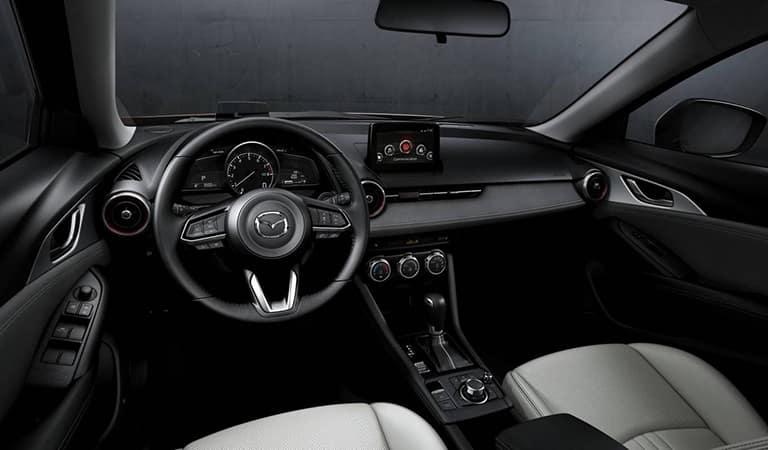 New 2020 Mazda CX-3 Portland OR