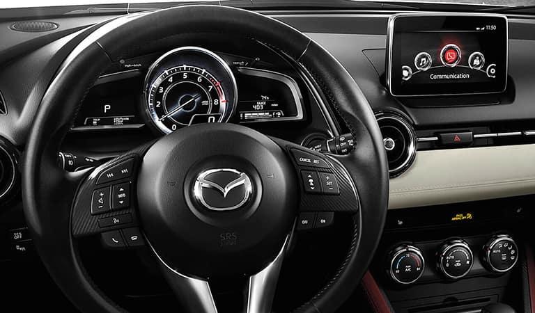 New 2020 Mazda CX-3 Portland Oregon