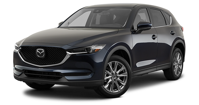 New 2021 CX-5 Ron Tonkin Mazda