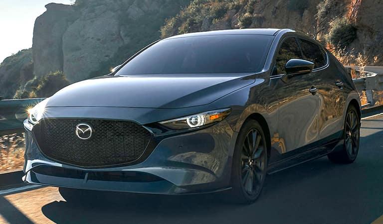 New 2021 Mazda3 Portland Oregon