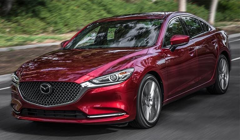 New 2021 Mazda6 Portland OR