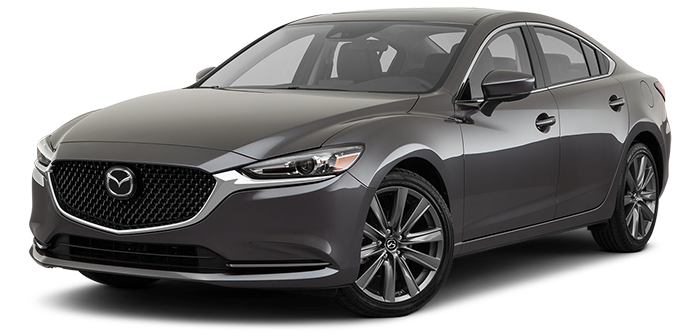 New 2021 Mazda6 Ron Tonkin Mazda