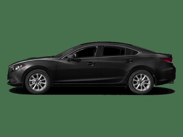 2017_Mazda6-Black