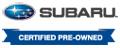 Subaru CPO