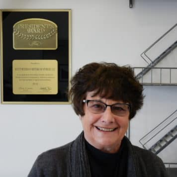 Dorothy Aker