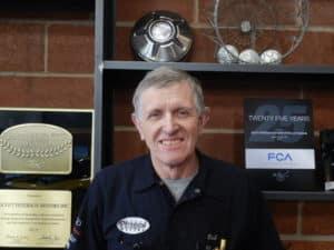 Bob Swan
