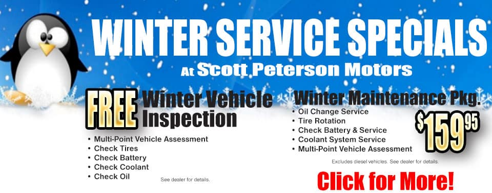 Scott Peterson Motors Rapid City Sd