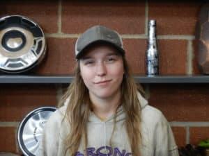 Jaylee Newlander