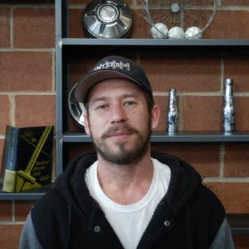 Cory Kemp