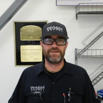Bryce Yenglin