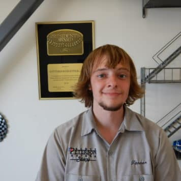 Tanner Jordan
