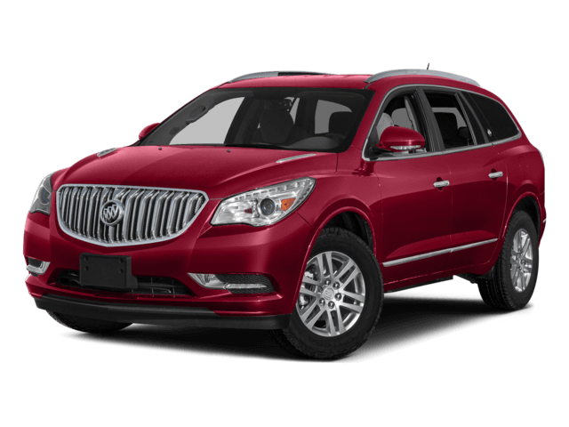 2017 Buick Enclave 18% Off - All Available Models