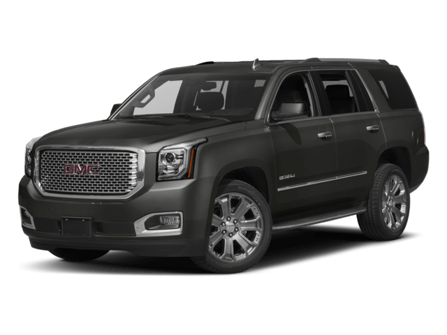 GMC - Denali Season to Upgrade 15% below MSRP - All 2017 Models